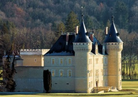 Nantua, Jura, France, ,5 BathroomsBathrooms,Chateau,A vendre,1009