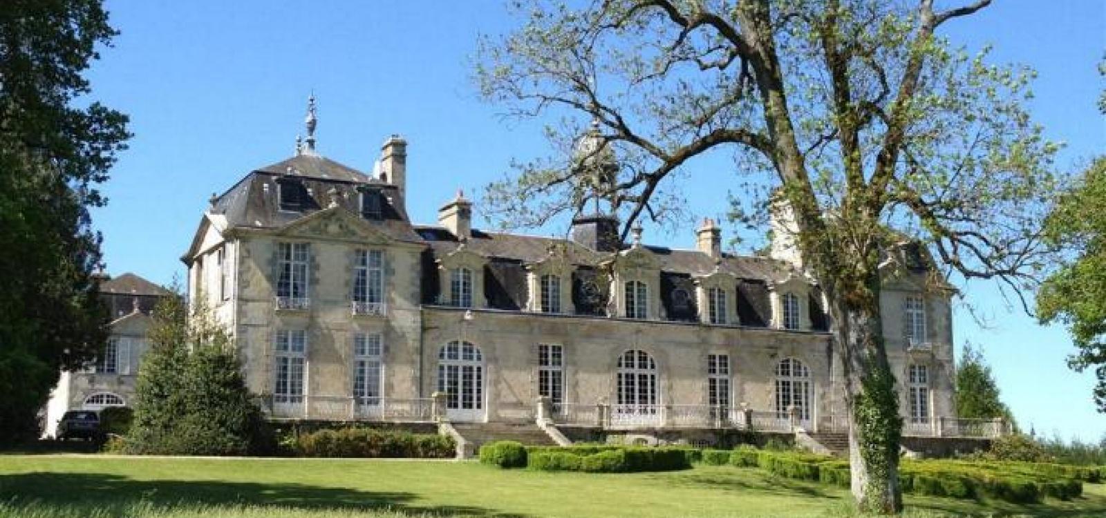 Alençon, Orne, France, ,Château,A vendre,1038