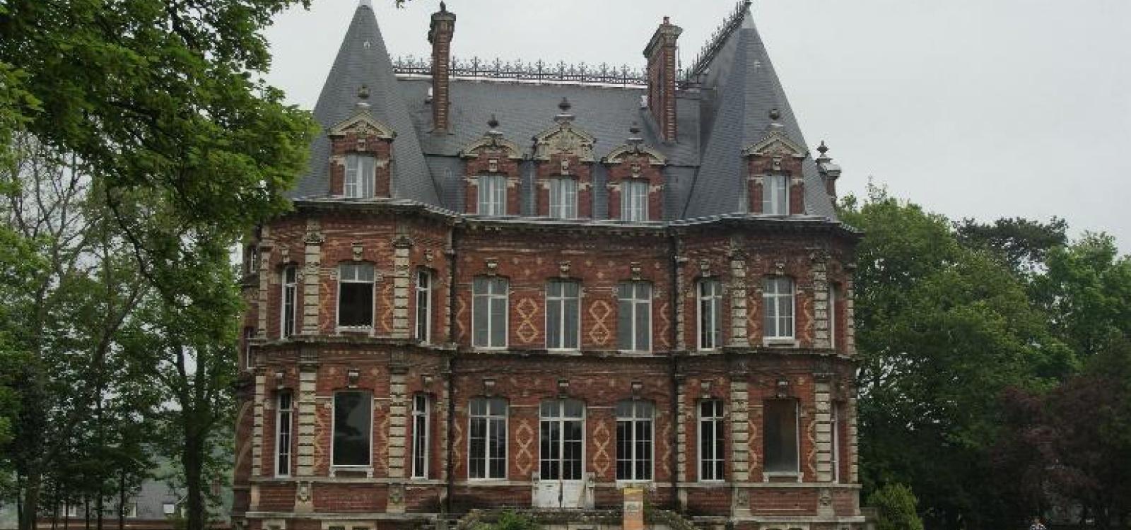 Lillebonne,Seine-Maritime,France,Château,1044