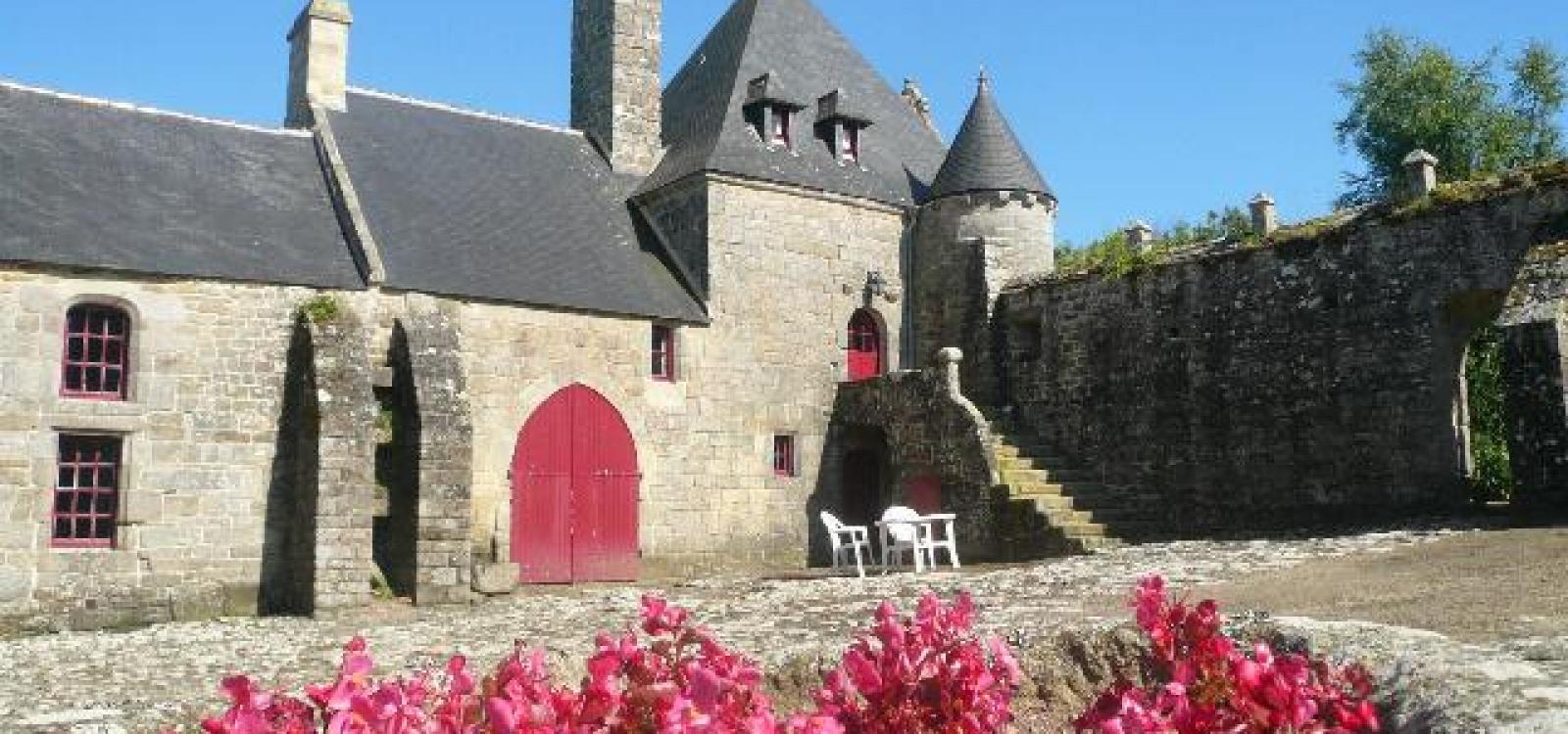 Audierne, Finistère, France, ,Villa,A vendre,1045
