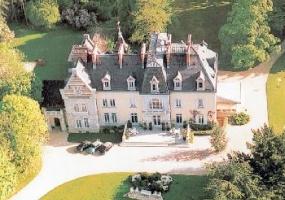 Dijon, France, 1 chambre Bedrooms, ,1 la Salle de bainBathrooms,Château,A vendre,1004