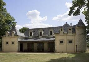 Richelieu,Indre et Loire,France,Château,1052