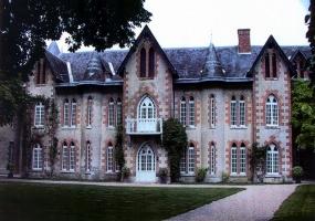 Eure et Loir,France,Château,1053