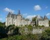 Le Mans,Sarthe,France,Villa,1055