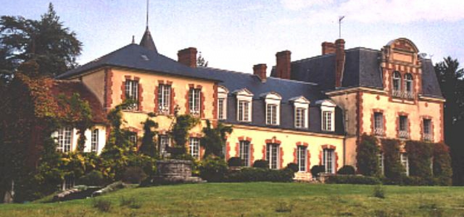 Orne,France,Villa,1057