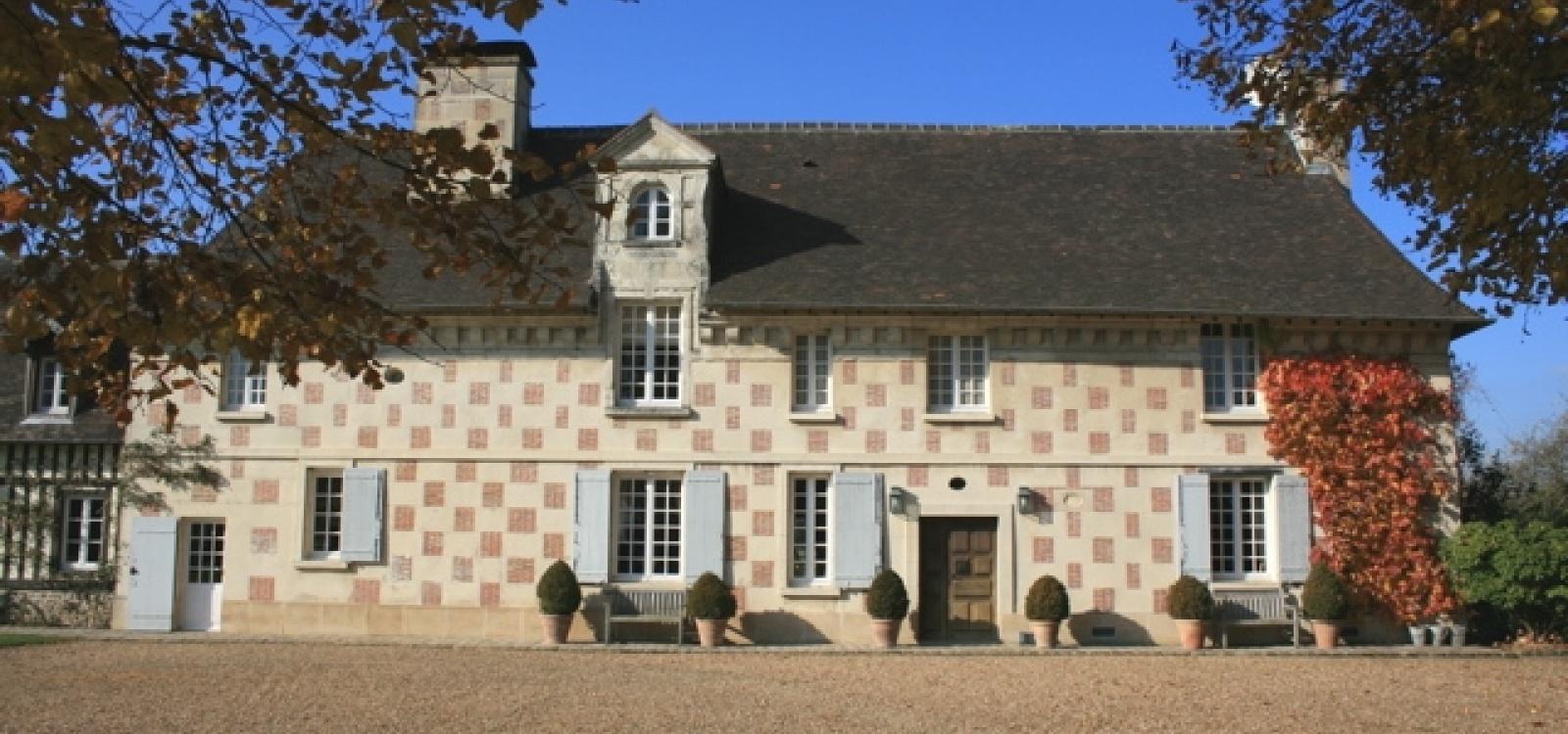 Deauville,Calvados,France,Villa,1063