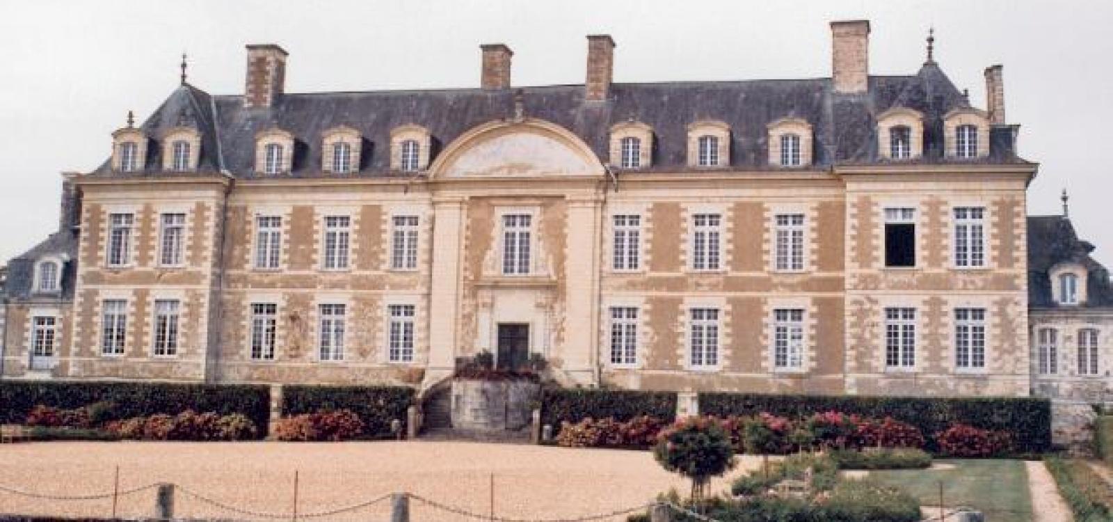 Chateau-Gonthier,Mayenne,France,Château,1066