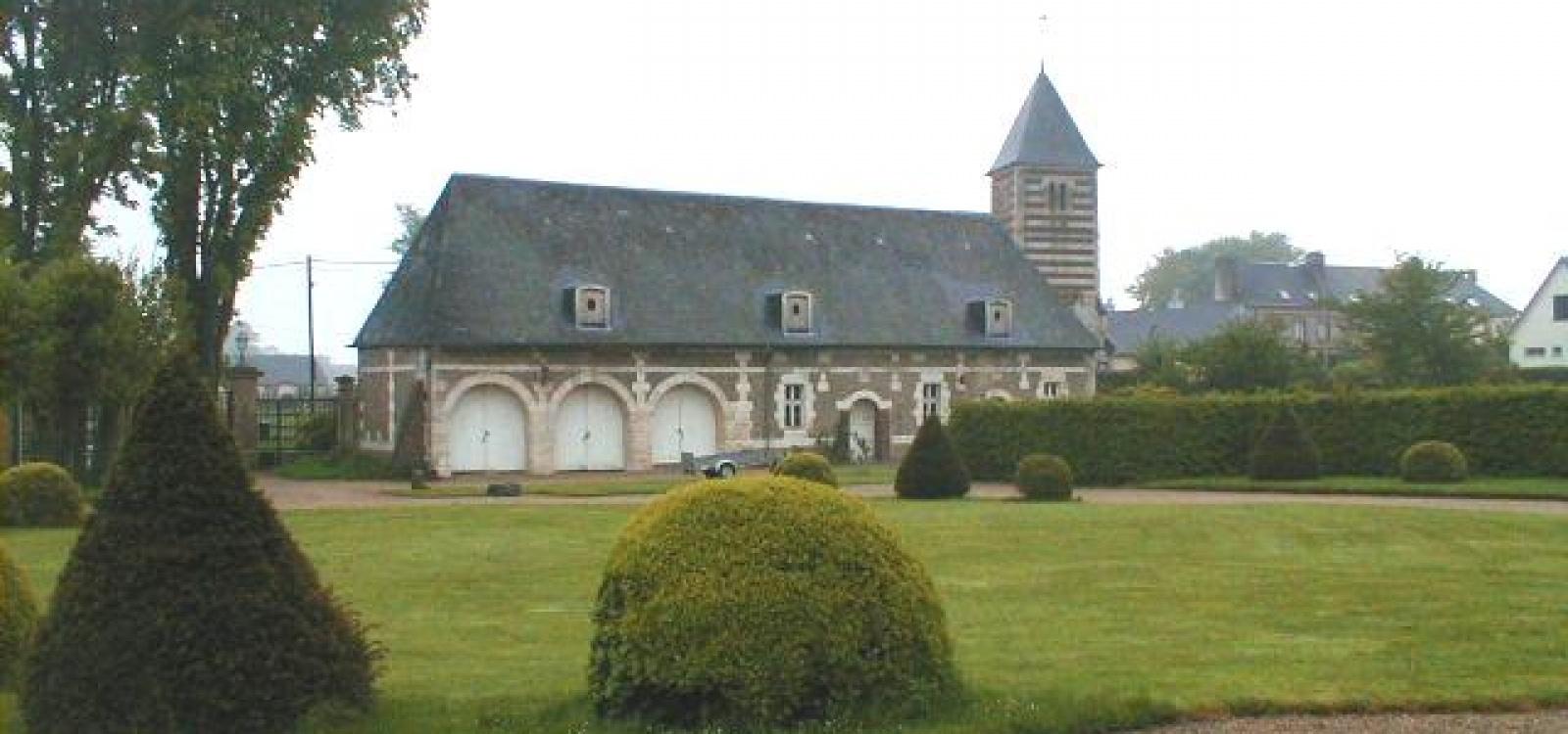 Seine-Maritime,France,Villa,1067