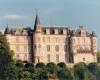 Yvelines,France,Château,1073